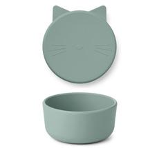 LIEWOOD Snack-Dose Cornelius Cat Peppermint