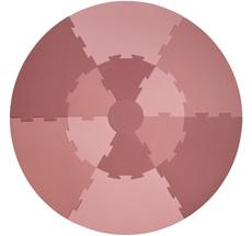 Sebra Spielmatte Blossom Pink