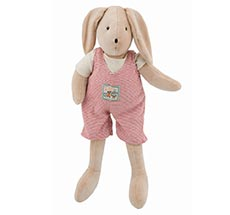 Moulin Roty Plüschtier Sylvain Hase 50 cm
