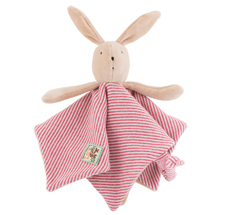 Moulin Roty Schmusetuch Hase Sylvain
