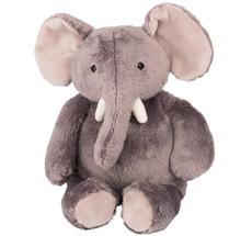 Moulin Roty Samttier Elefant Les tout Doux