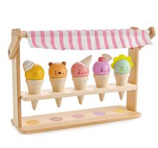 Tender Leaf Toys Eistüten-Boutique
