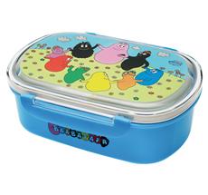 Petit Jour Paris Lunchbox Brotdose Barbapapa Blau