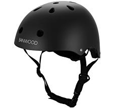 Banwood Fahrradhelm Black