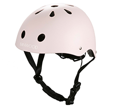 Banwood Fahrradhelm Pink