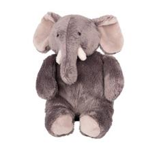 Moulin Roty Samttier Kleiner Elefant Les tout Doux