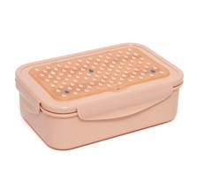 Petit Monkey Bento Brotdose Lunchbox Orange