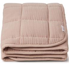 LIEWOOD Decke Quilt Mette Rose