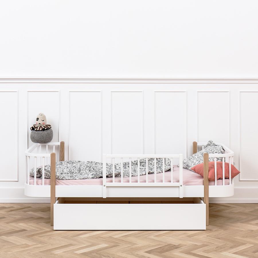 Oliver Furniture Bettschublade für Betten Wood online kaufen | Emil ...