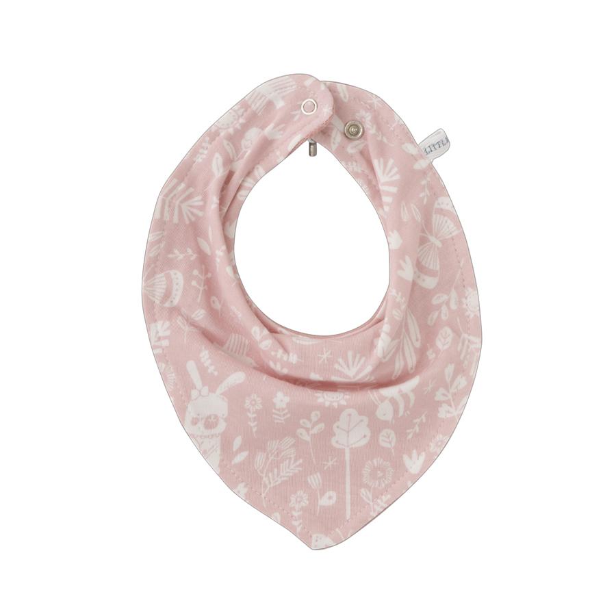 bf057ca0ee54f8 Little Dutch Bandana/ Halstuch Adventure Pink online kaufen   Emil ...