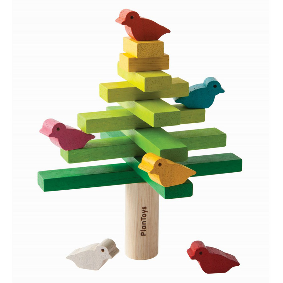 plantoys balancierspiel baum online kaufen emil paula kids. Black Bedroom Furniture Sets. Home Design Ideas
