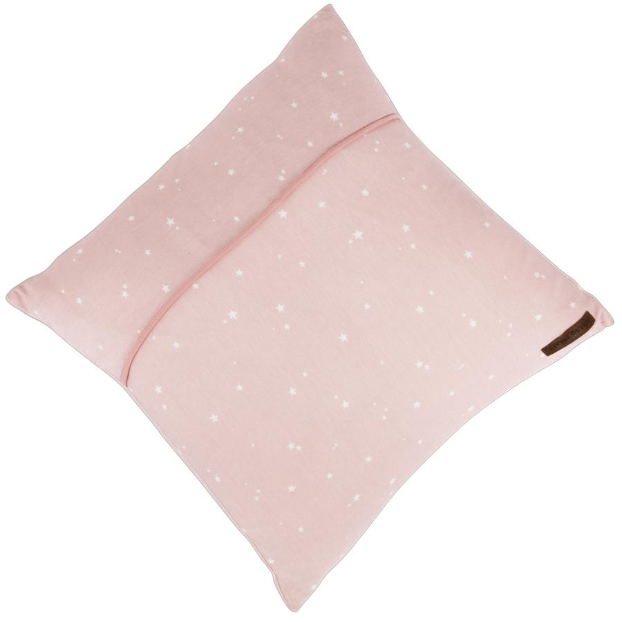 little dutch kissen little stars pink online kaufen emil paula kids. Black Bedroom Furniture Sets. Home Design Ideas