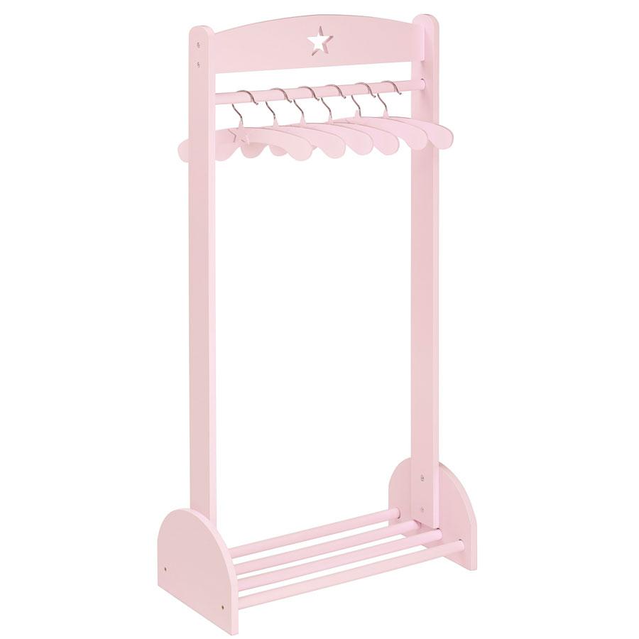 kids concept kleiderst nder star rosa online kaufen emil paula kids. Black Bedroom Furniture Sets. Home Design Ideas