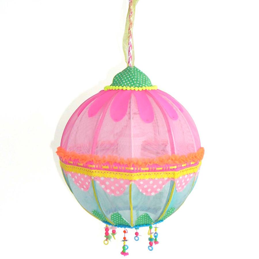 taj wood scherer lampenschirm think pink online kaufen emil paula kids. Black Bedroom Furniture Sets. Home Design Ideas