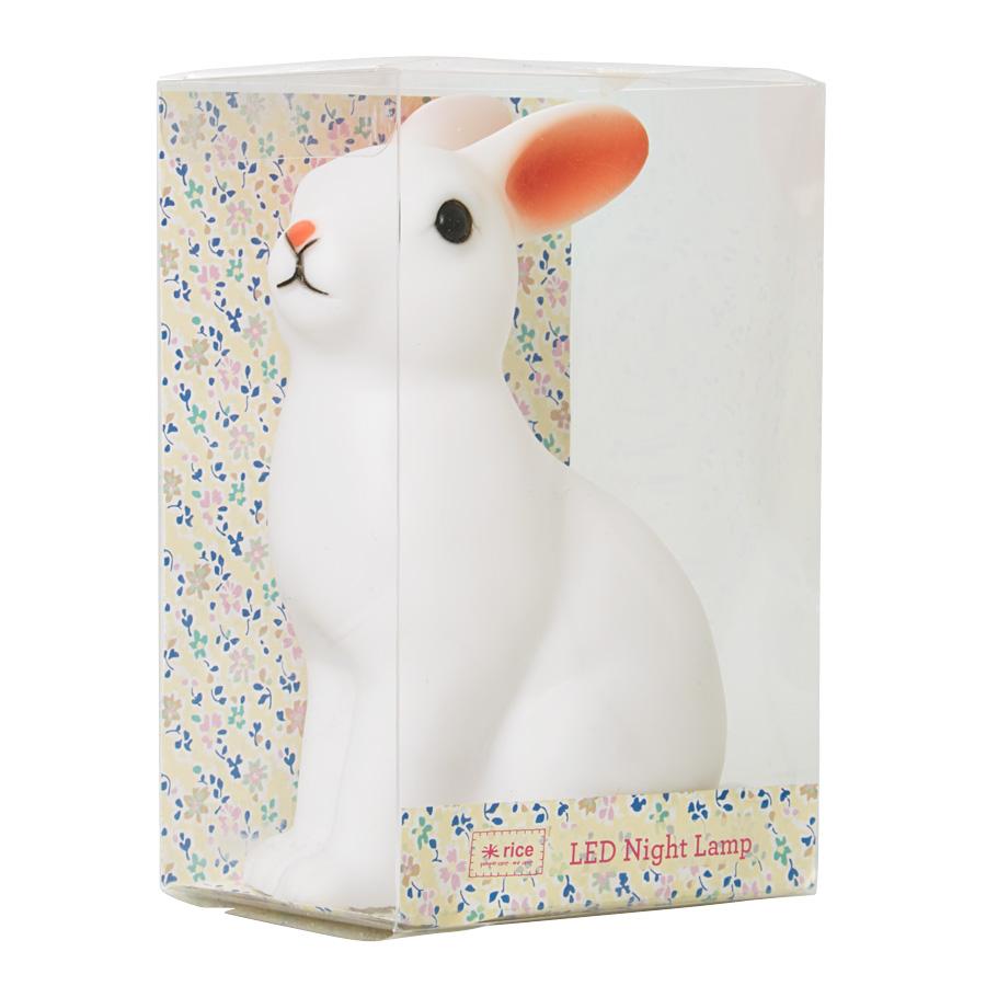 Rice farbwechselnde LED-Leuchte für Kinder Rabbit online kaufen ...