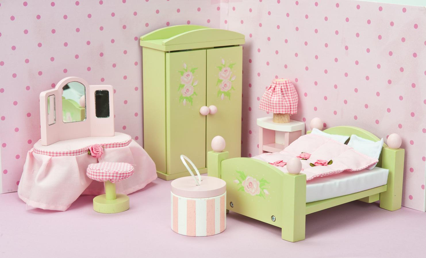 Le Toy Van Daisylane Schlafzimmer online kaufen | Emil & Paula Kids
