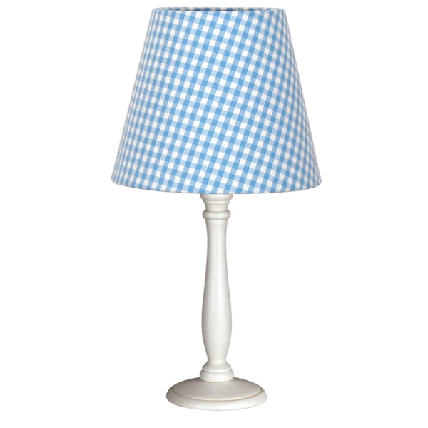 gardinen deko vorh nge blau wei kariert gardinen. Black Bedroom Furniture Sets. Home Design Ideas