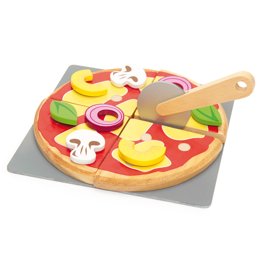Pizza Backen Spiele