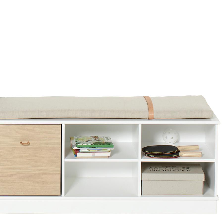 oliver furniture sitzkissen f r 5er standregal online kaufen emil paula kids. Black Bedroom Furniture Sets. Home Design Ideas