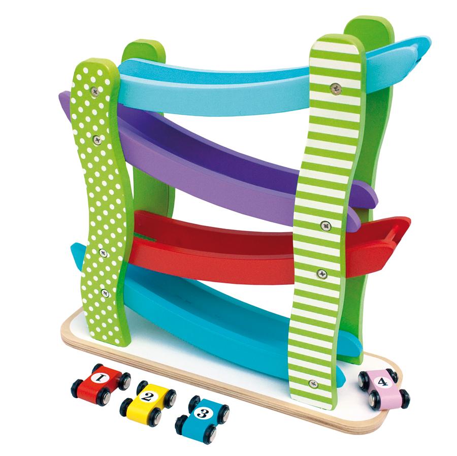 jabadabado auto rennbahn online kaufen emil paula kids. Black Bedroom Furniture Sets. Home Design Ideas