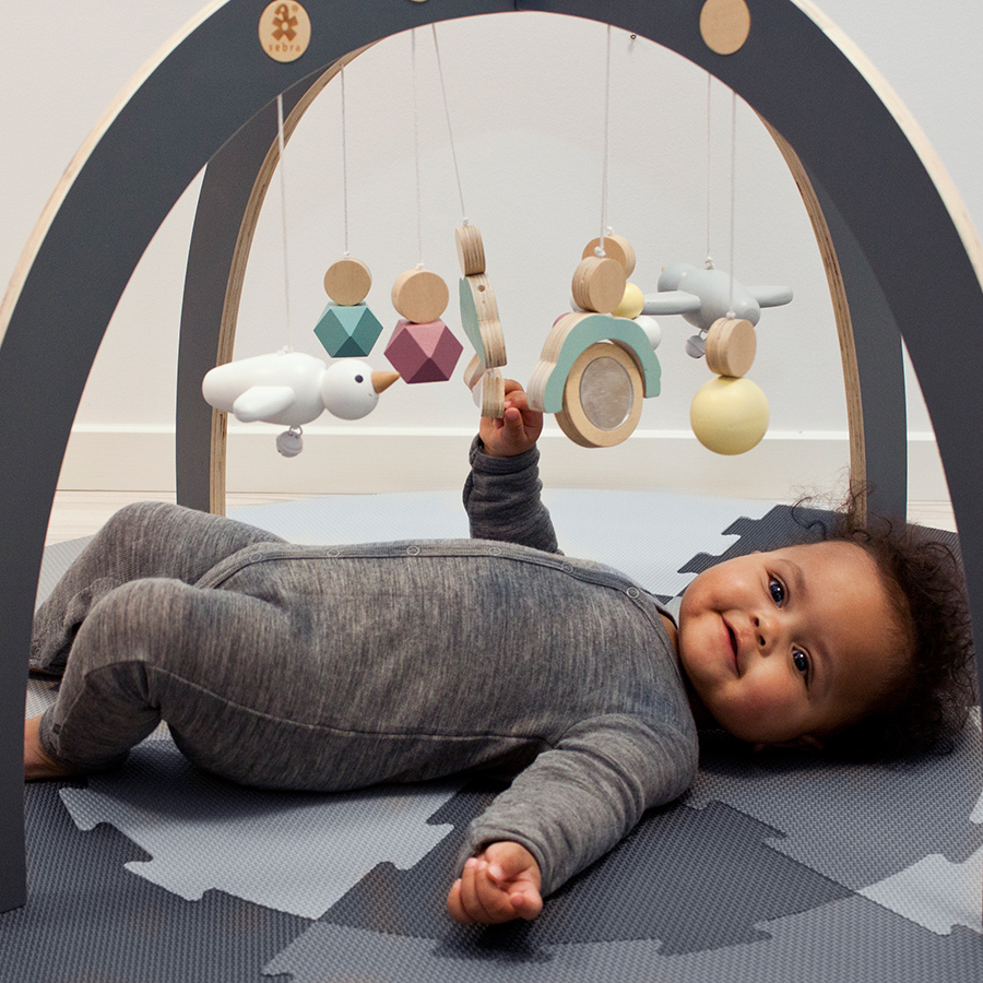 sebra babygymnastikcenter baby gym online kaufen emil paula kids. Black Bedroom Furniture Sets. Home Design Ideas