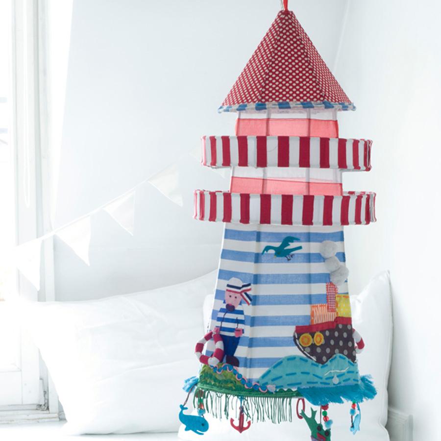 taj wood scherer lampenschirm ahoy leuchtturm online. Black Bedroom Furniture Sets. Home Design Ideas