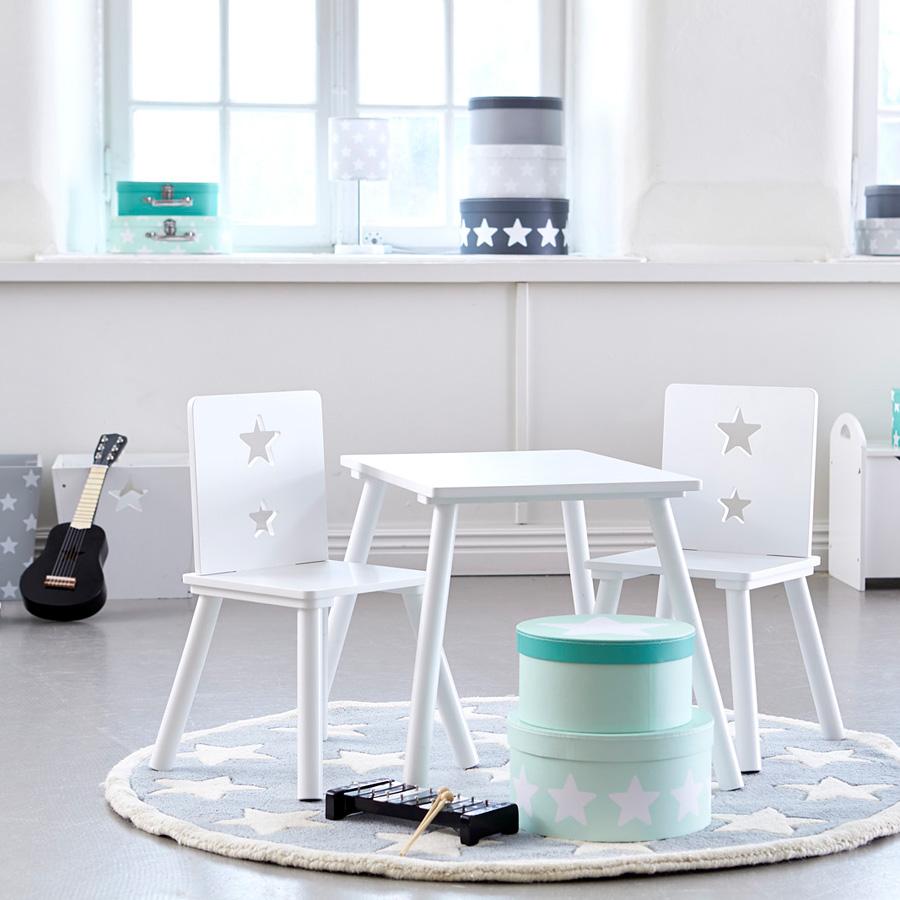 kids concept deckenlampe star grau online kaufen emil paula kids. Black Bedroom Furniture Sets. Home Design Ideas