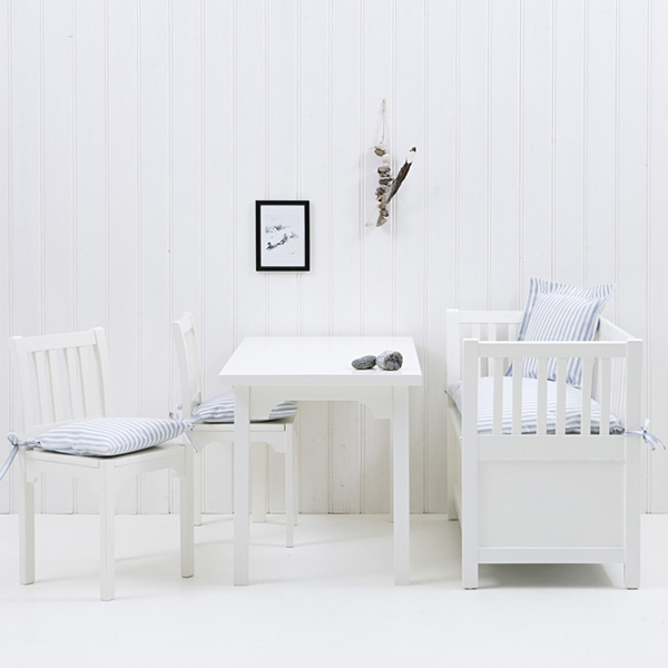 oliver furniture kindertisch seaside wei online kaufen emil paula kids. Black Bedroom Furniture Sets. Home Design Ideas
