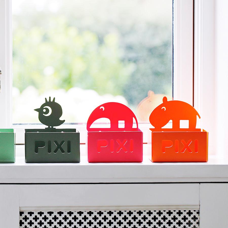 done by deer regal pixi birdee olive online kaufen. Black Bedroom Furniture Sets. Home Design Ideas