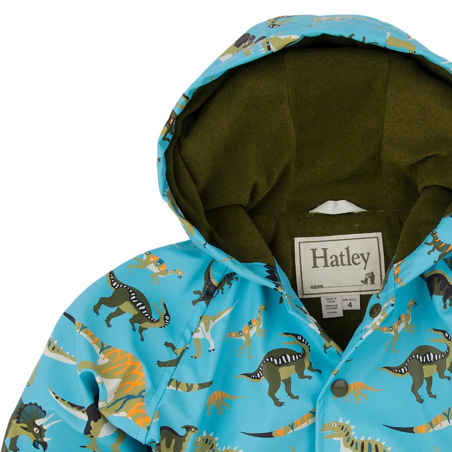 Hatley Kinder Regenjacke Wild Dinos online kaufen   Emil ...