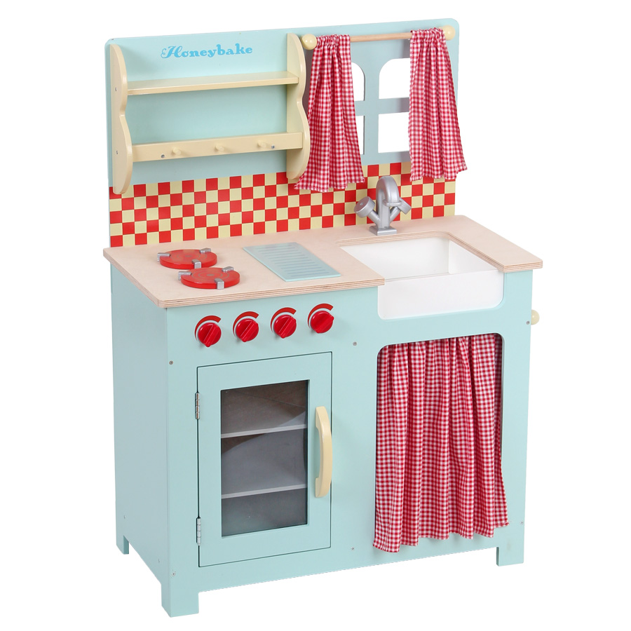 Le Toy Van Spielküche Honey Kitchen online kaufen | Emil & Paula Kids