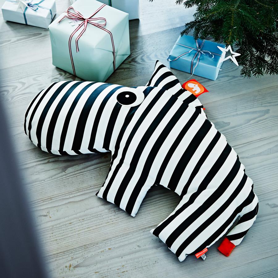done by deer sitzsack big sackjack zebra online kaufen emil paula kids. Black Bedroom Furniture Sets. Home Design Ideas