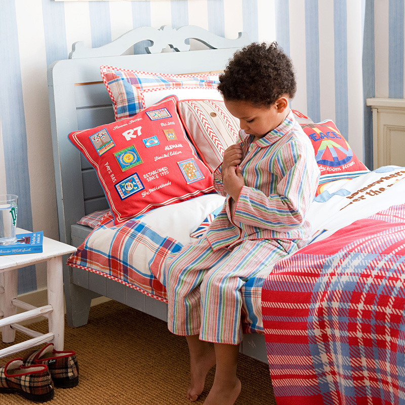 room seven bettw sche flags and planes kissenh lle 40x60. Black Bedroom Furniture Sets. Home Design Ideas