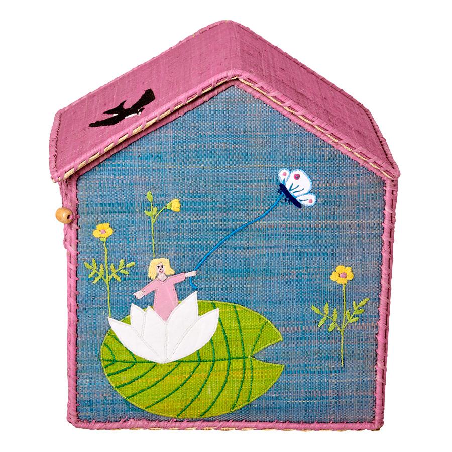 rice small spielzeugkorb d umeline online kaufen emil paula kids. Black Bedroom Furniture Sets. Home Design Ideas