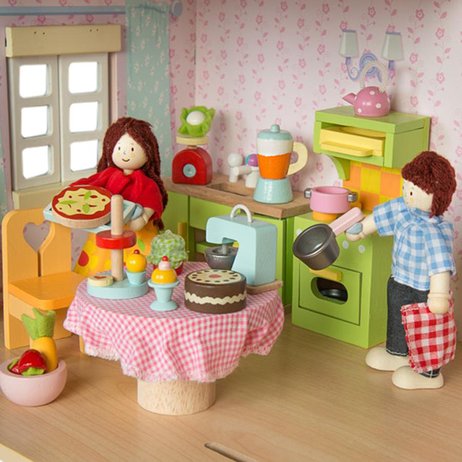 le toy van machen backen k chenzubeh r online kaufen. Black Bedroom Furniture Sets. Home Design Ideas