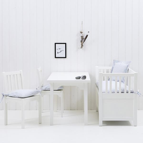 oliver furniture truhenbank kinderm bel wei online kaufen. Black Bedroom Furniture Sets. Home Design Ideas