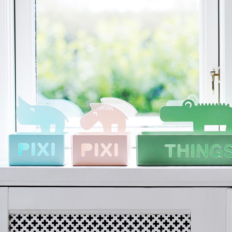 done by deer regal pixi zebee rosa online kaufen emil. Black Bedroom Furniture Sets. Home Design Ideas