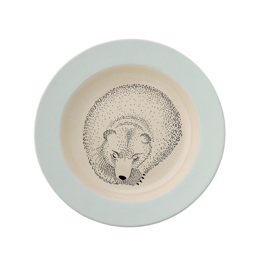 bloomingville adelynn suppenteller online kaufen emil. Black Bedroom Furniture Sets. Home Design Ideas