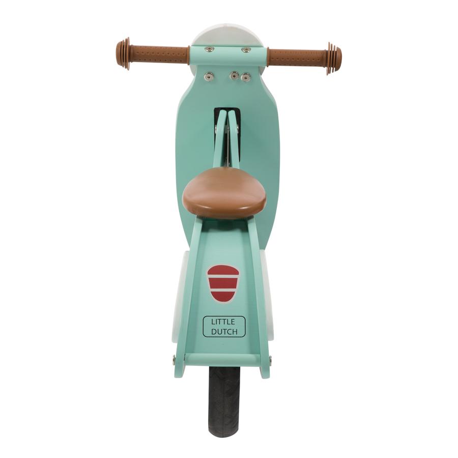 Little Dutch Holz Roller Laufrad Mint Online Kaufen