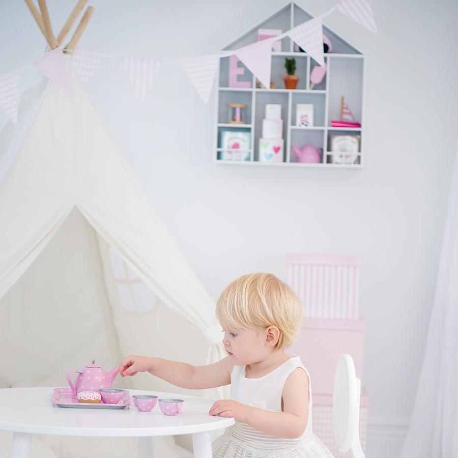 jabadabado tipi zelt natur online kaufen emil paula kids. Black Bedroom Furniture Sets. Home Design Ideas