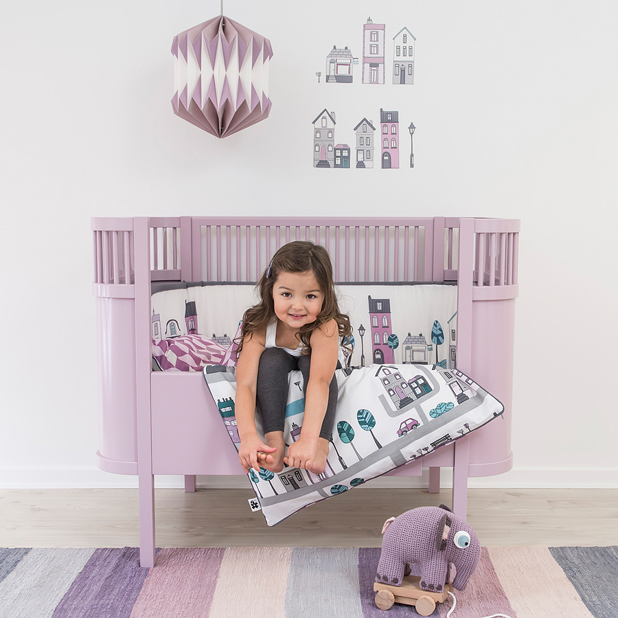 sebra teppich pastel lila online kaufen emil paula kids. Black Bedroom Furniture Sets. Home Design Ideas
