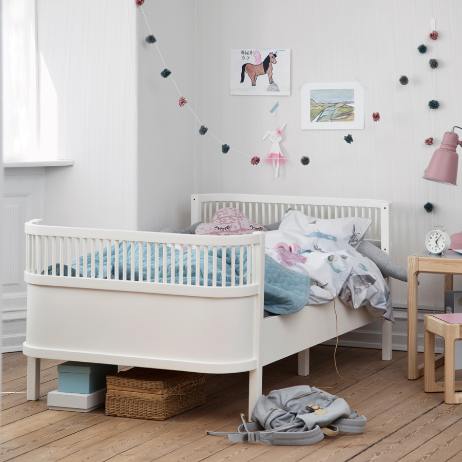 sebra bett junior grow white online kaufen emil
