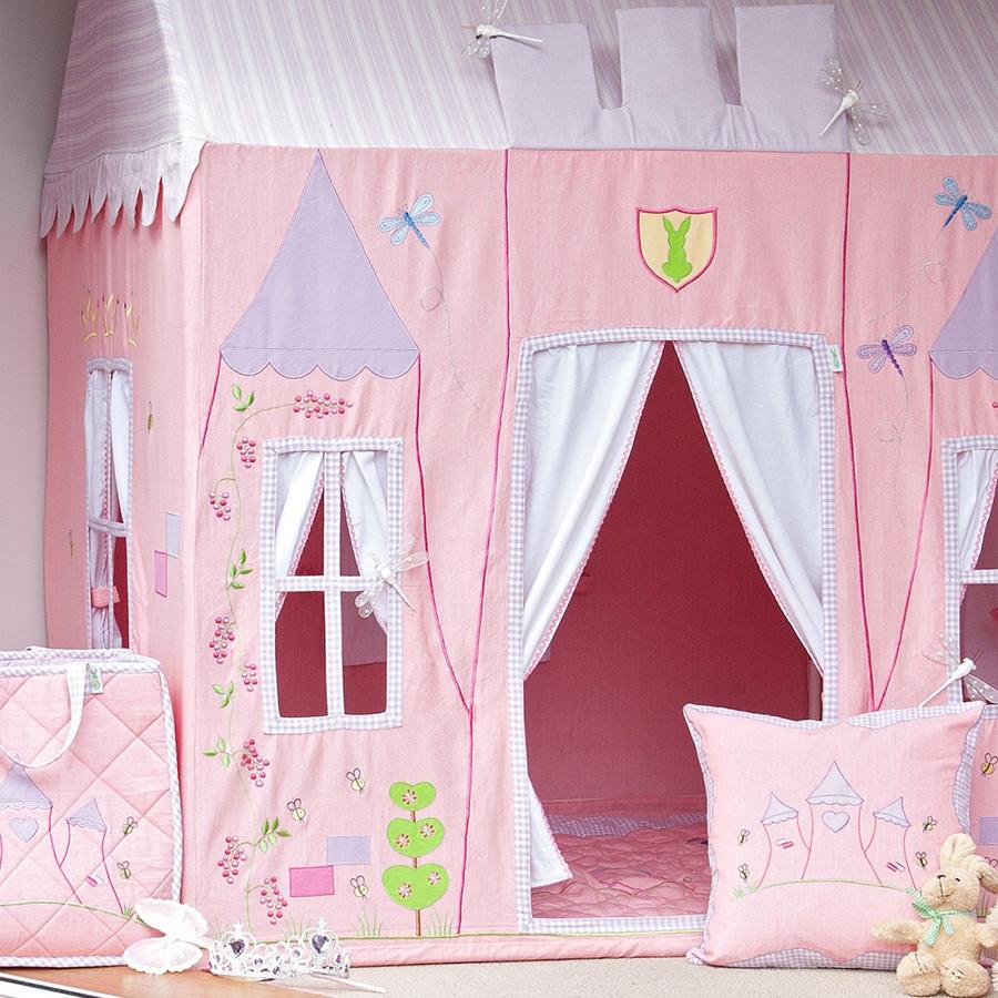 win green spielhaus princess castle gro online kaufen. Black Bedroom Furniture Sets. Home Design Ideas