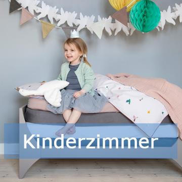 Banner zu Kinderzimmer
