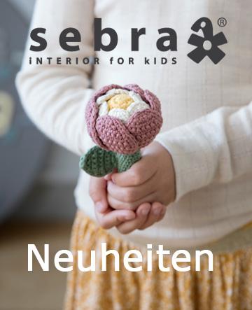 Banner zu Sebra